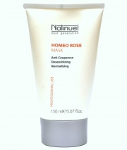 Home Rose Mask
